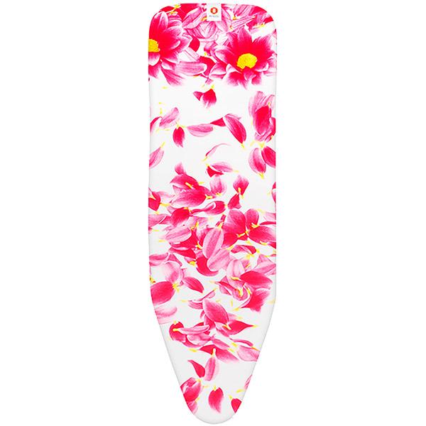 Чехол для гладильной доски Brabantia PerfectFit 100741 124x38см Розовый сантини