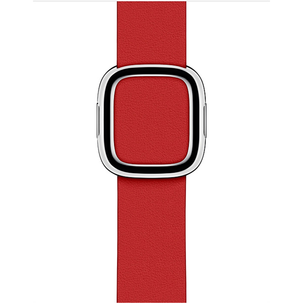 Ремешок Apple 40mm (PRODUCT)RED Modern Buckle Band Small