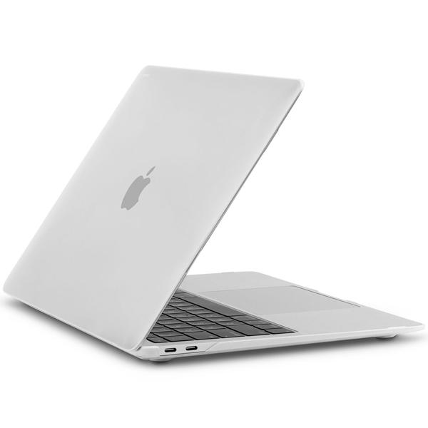Кейс для MacBook Moshi iGlaze MB Air 13 TB 3/USB-C Clear (99MO071909)