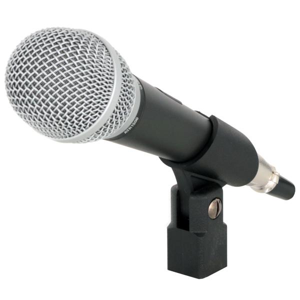 Микрофон проводной Audio-Technica ATR1500