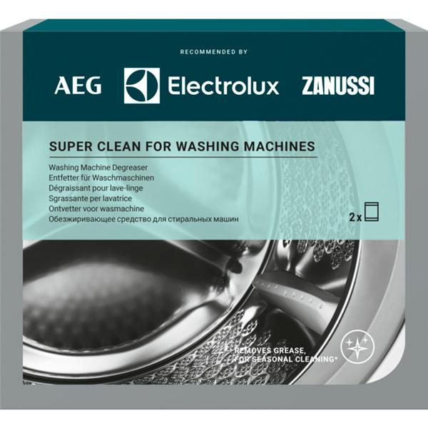 Средство для глубокой очистки стиральных машин Electrolux Super Clean WM M3GCP200