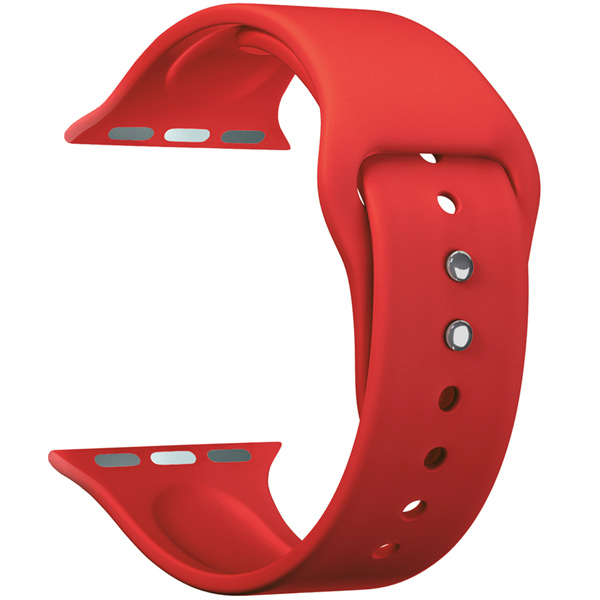 Ремешок LYAMBDA ALTAIR Apple Watch 38/40mm ALTAIR DS-APS08-40-RD