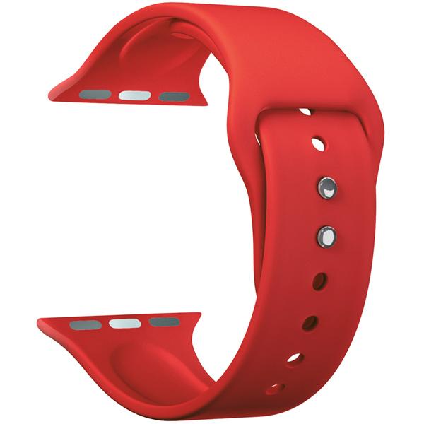 Ремешок LYAMBDA ALTAIR Apple Watch 42/44mm ALTAIR DS-APS08-44-RD