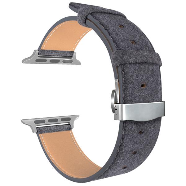 Ремешок LYAMBDA MINKAR Apple Watch 38/40mm MINKAR DSP-10-40