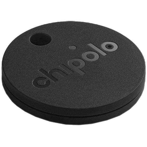 Smart гаджет Chipolo умный брелок Classic (CH-M45S-BK-R)