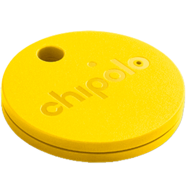 Smart гаджет Chipolo умный брелок Classic (CH-M45S-YW-R)