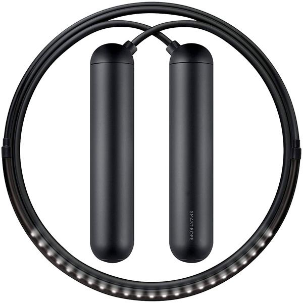 Умная скакалка Smart Rope SR2_BK_M