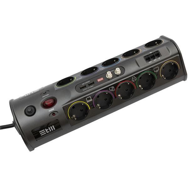 Сетевой фильтр STM PS101-NTU
