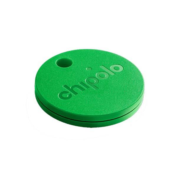 Smart гаджет Chipolo умный брелок Plus (CH-CPM6-GN-R)