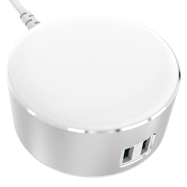 Купить Светильник LED Artstyle TL-180S Silver в каталоге интернет магазина М.Видео по выгодной цене с доставкой, отзывы, фотографии - Смоленск