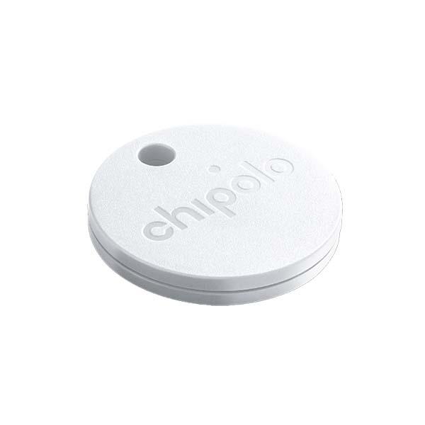 Smart гаджет Chipolo умный брелок Plus (CH-CPM6-WE-R)