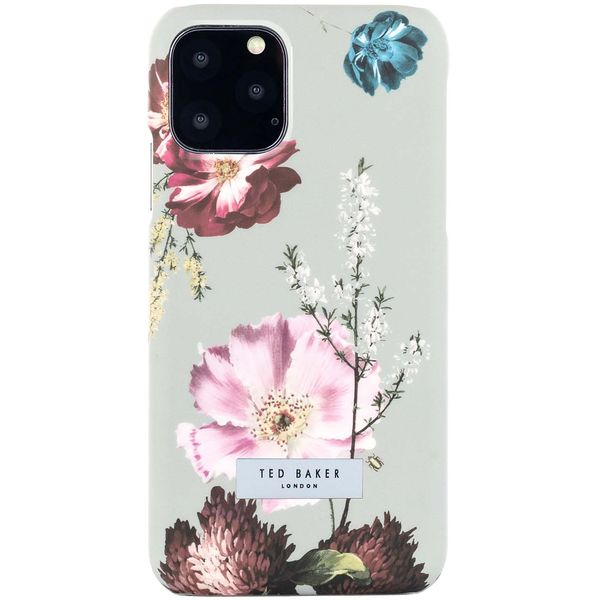 Чехол Ted Baker iPhone 11 Pro FOREST FRUITS Back Shell фото