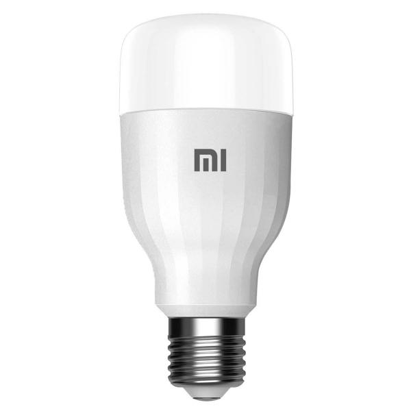 Умный свет Mi Smart LED Bulb Essential (MJDPL01YL)