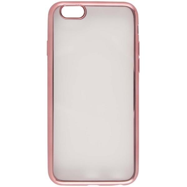 Чехол Red Line iBox Blaze для iPhone 5/5S/SE, Pink Frame