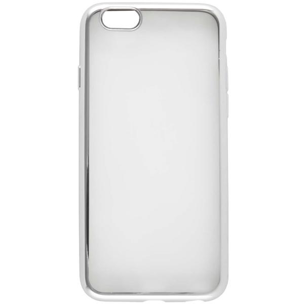 Чехол Red Line iBox Blaze для iPhone 5/5S/SE, Silver Frame