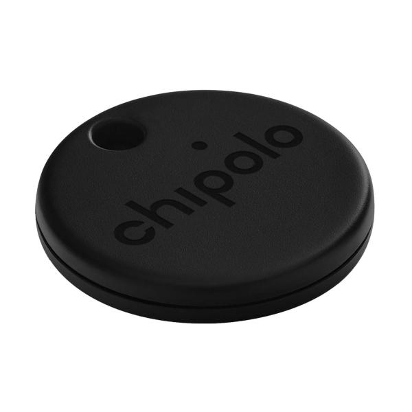 Smart гаджет Chipolo One Black (CH-C19M-BK-R)