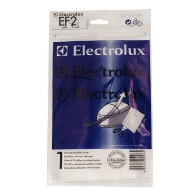 Фильтр для пылесоса Electrolux EF2